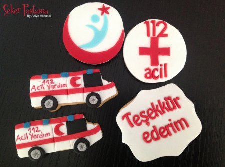 Ambulans Kurabiye